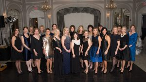UCCRF Auxiliary Board