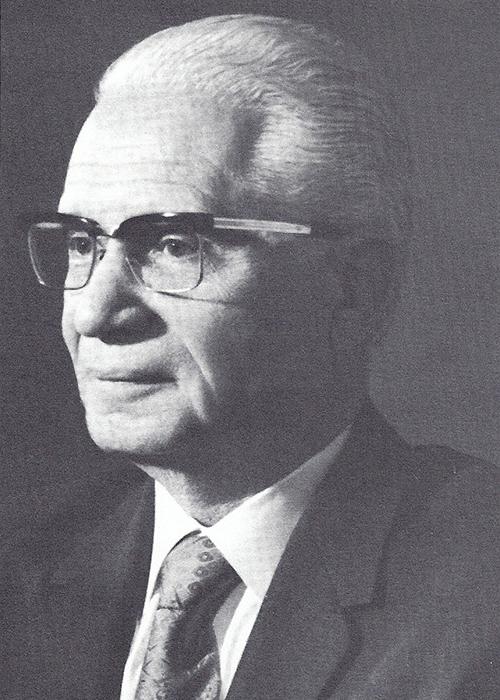 Simon Shubitz